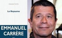 Emmanuel Carrère. Le Royaume