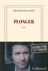Christophe Ono-dit-Biot. Plonger