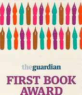 Guardian First Book Award