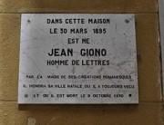 Жан Жионо