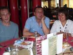 Длинная встреча с Тамилой в Москве 23 июля 2011