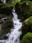 быстрая вода